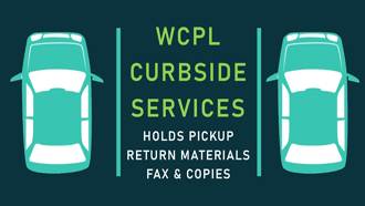 WCPL Curbside Services